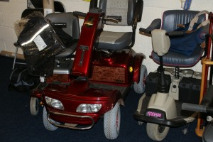 reconditioned mobility scooters 3