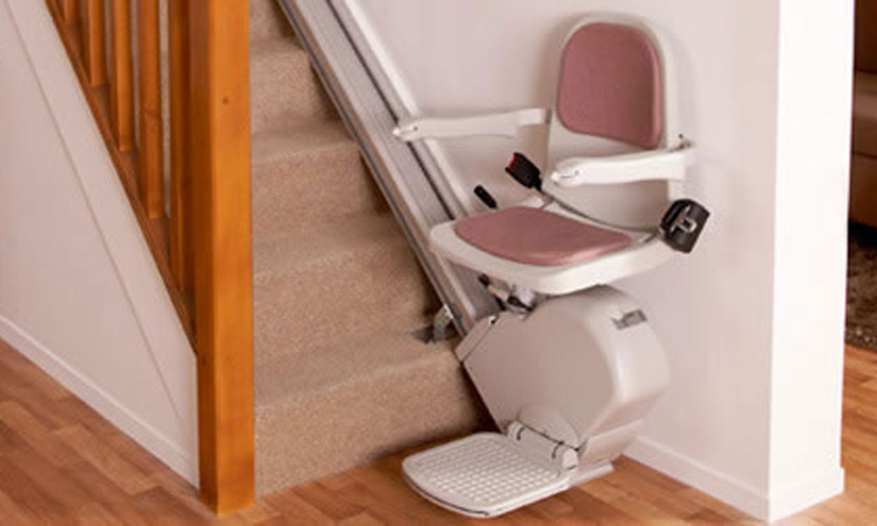 Mobility Scooter Newport Stairlift Caerphilly Lawn